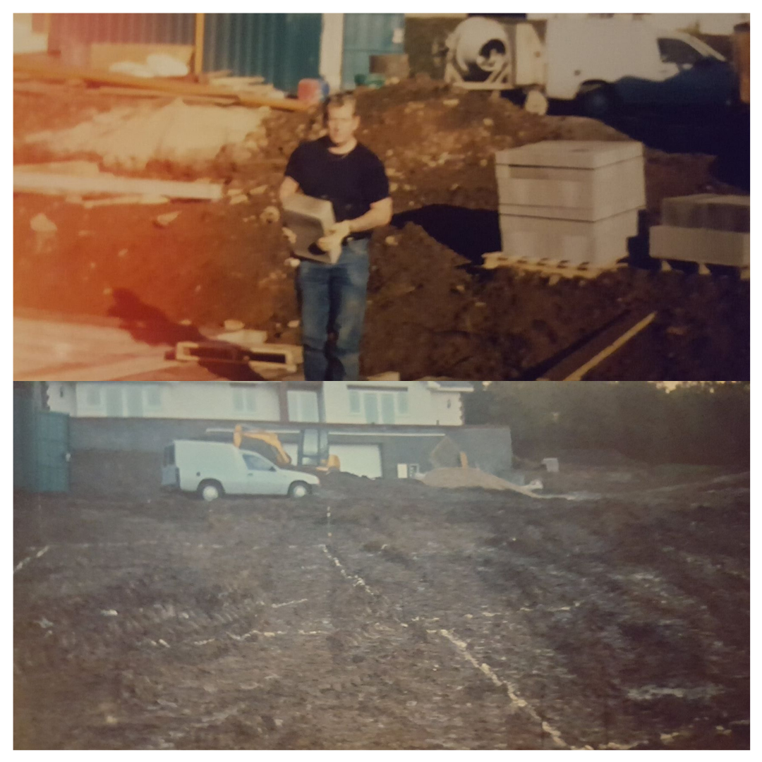 Steve oakleaf building contractors